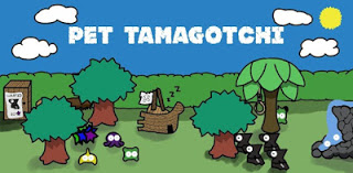 Pet Tamagochi