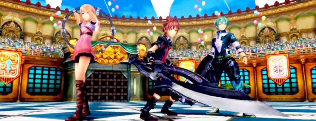 7 Daftar Game RPG Terbaik yang dapat dimainkan di Mobile