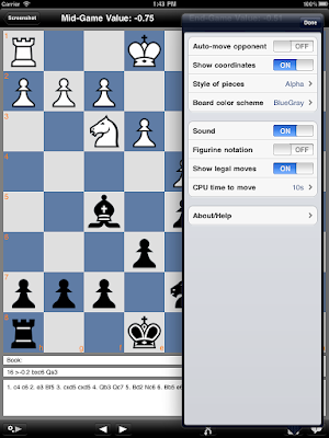Chess Time-Multiplayer Chess