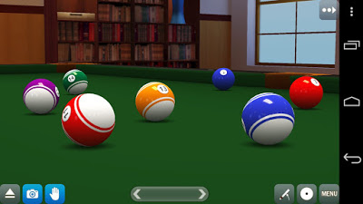 Pool Break 3D Snooker