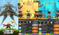 Daftar Game Mobile | Games Smartphone Android dan Iphone